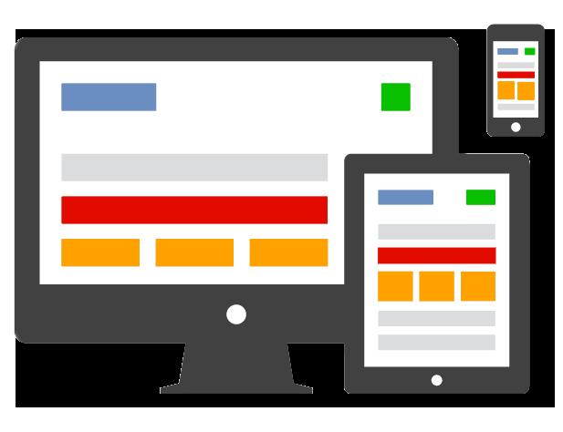 Web Design Responsive RWD