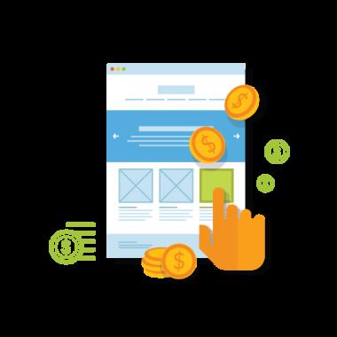 Pay Per Click Pubblicità Online