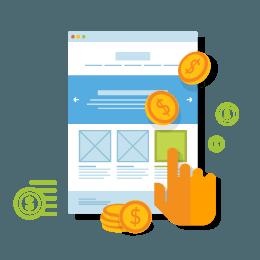 Pubblicità Online Pay Per Click