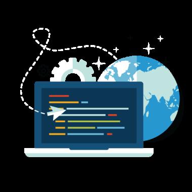 Web Design Sviluppo Layout